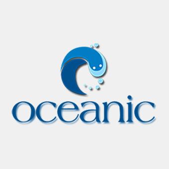 logotipo Oceanic