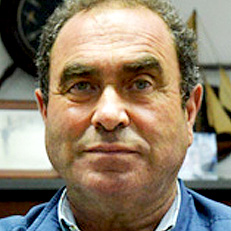 Luis Silvério